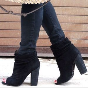 Chinese Laundry Laurel Booties